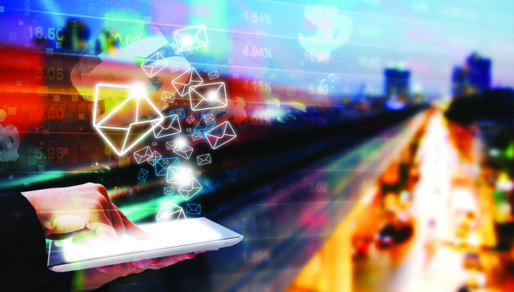 Most Effective Email Newsletters