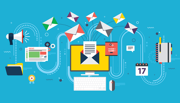 Email Marketing Designs