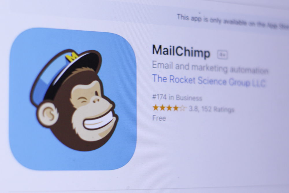 Validate Your Mailchimp List