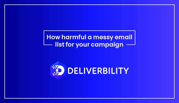 email list for your campaign