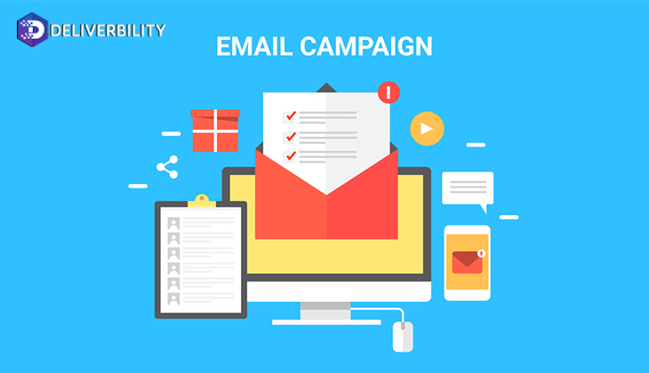 Messy Email List for Your Campaign