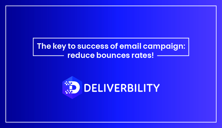 success of email campaign
