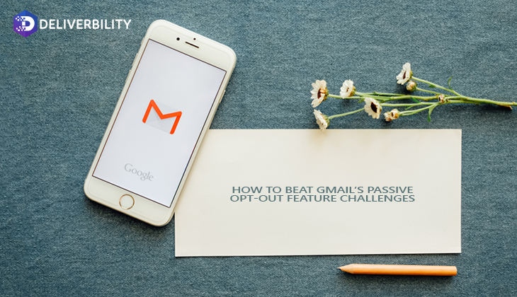 Gmail's Passive Opt-Out Feature