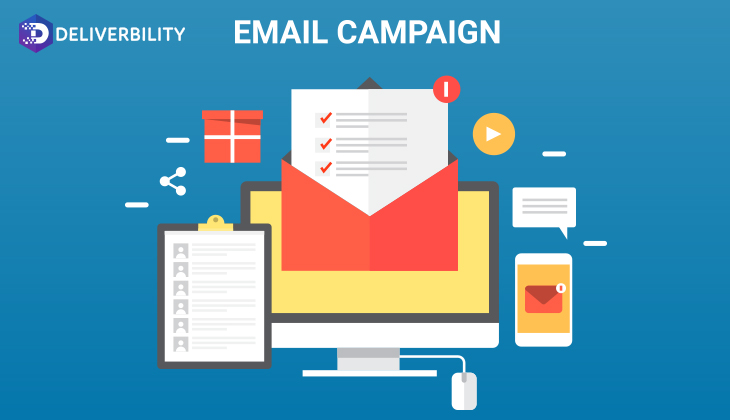 Curse to Your Email Campaign