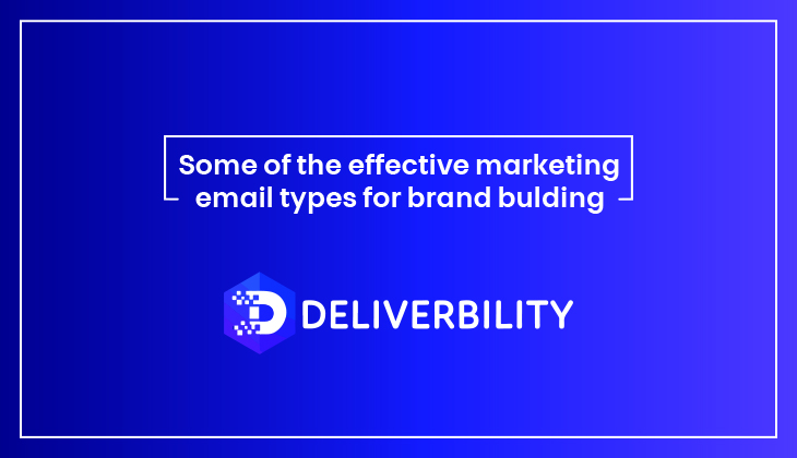 effective marketing email