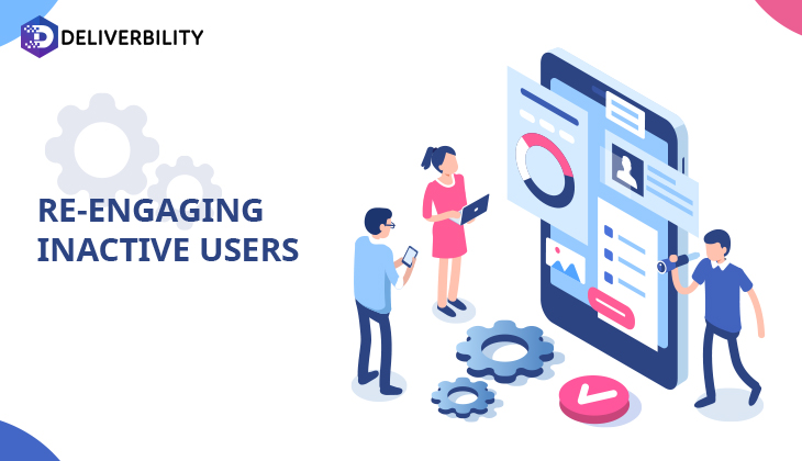Re-engaging Inactive Users