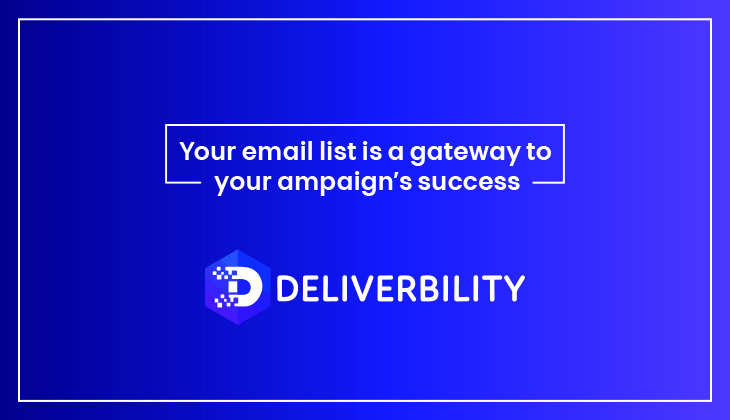 your campaigns success