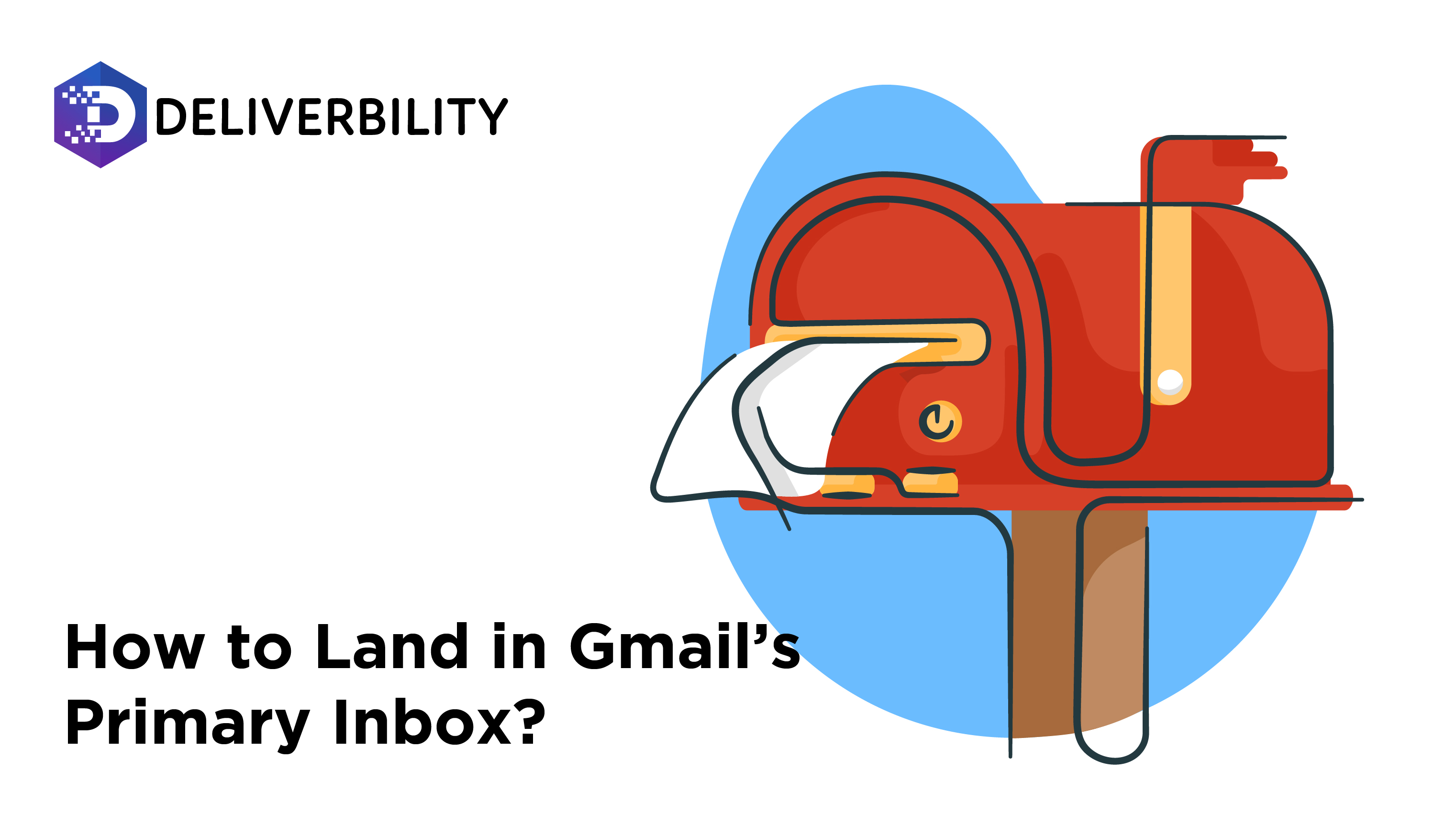 How to Land in Gmail's Primary Inbox