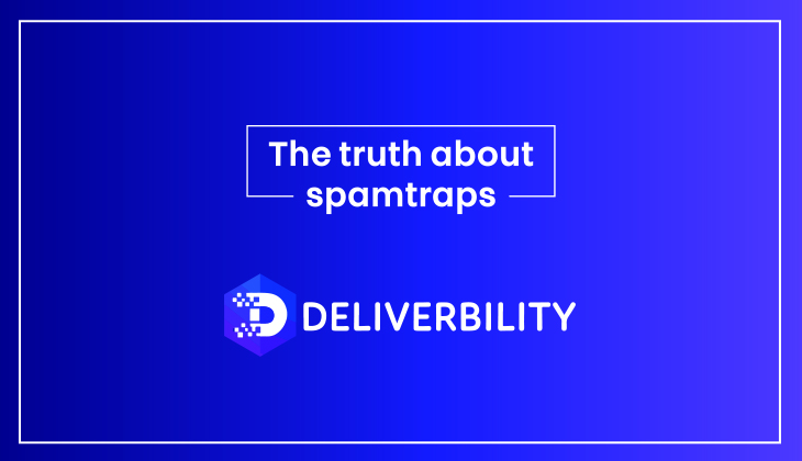 Truth About Spamtraps