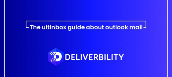 guide about outlook mail