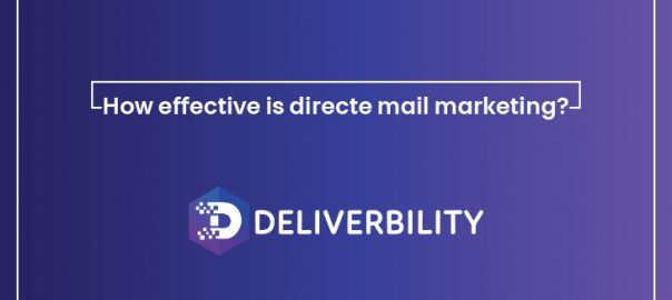 How Effective is Direct Email Marketing